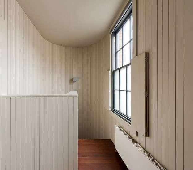 Architect Visit The Practicality of CuttingEdge Plywood portrait 7
