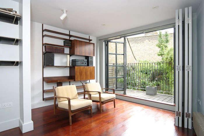 Architect Visit The Practicality of CuttingEdge Plywood portrait 5