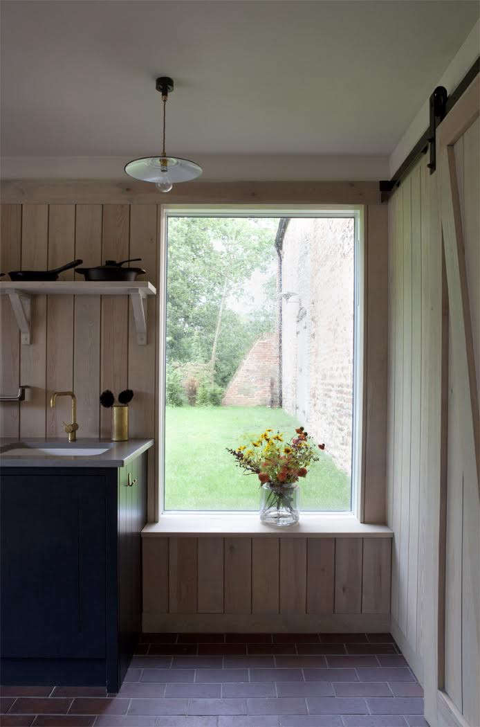 A Rural Remodel in Norfolk Tithe Barn and Piggery Included portrait 4