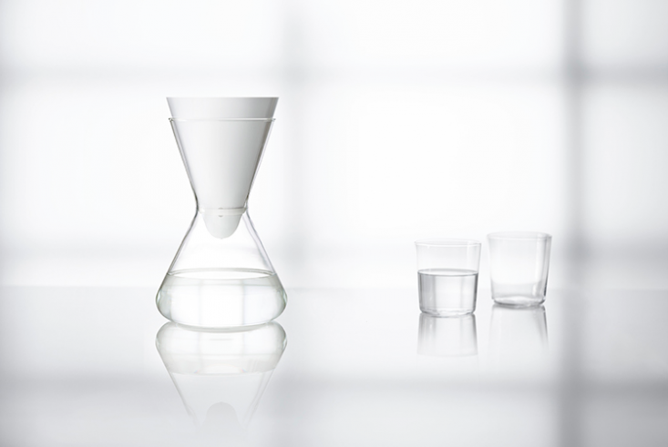 Drink Up A GoodLooking Water Filter for Fridge and Table portrait 3