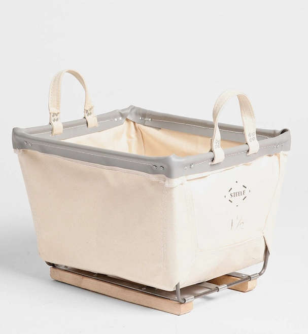 Trend Alert 7 Canvas Bins for Books and More portrait 6