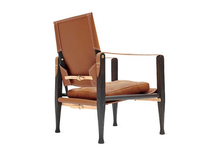 Safari Chair Design Within Reach