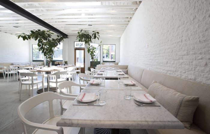 Salt Air A Whitewashed Restaurant in Venice Beach portrait 3