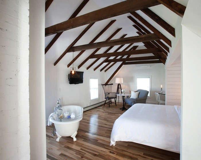 The Hamptons Come to Cape Cod Salt House Inn in Provincetown portrait 2