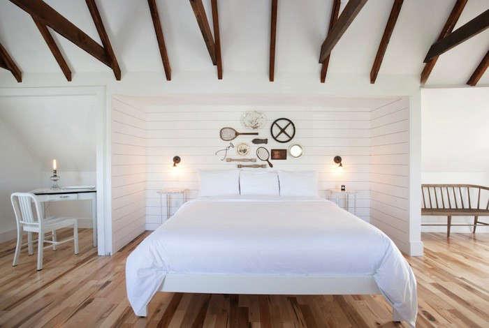 SaltHouseLoft Bed1