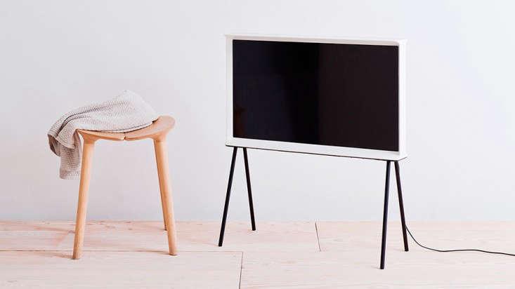 Samsung Serif Bouroullec TV