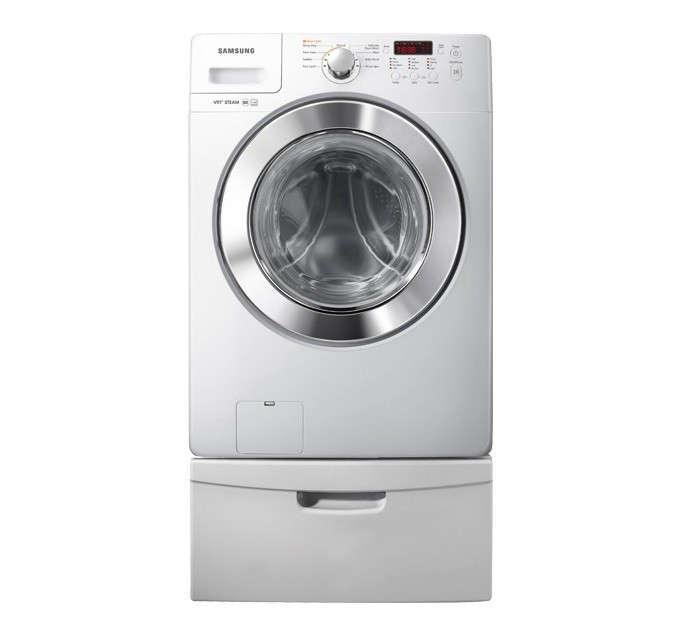 Samsung Steam Washer wf365btbg