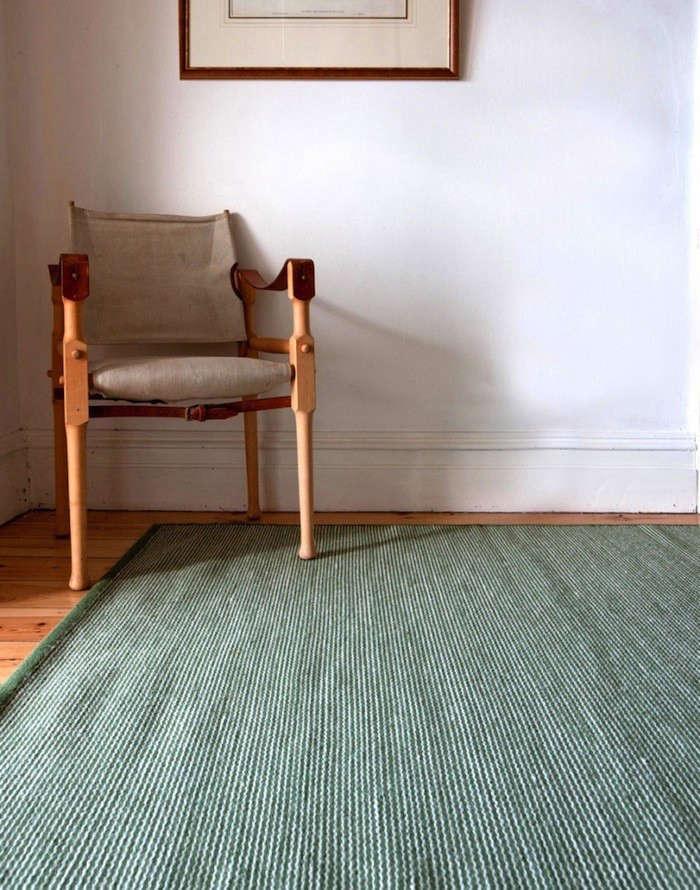 Sandrift Rug New Zealand Wool