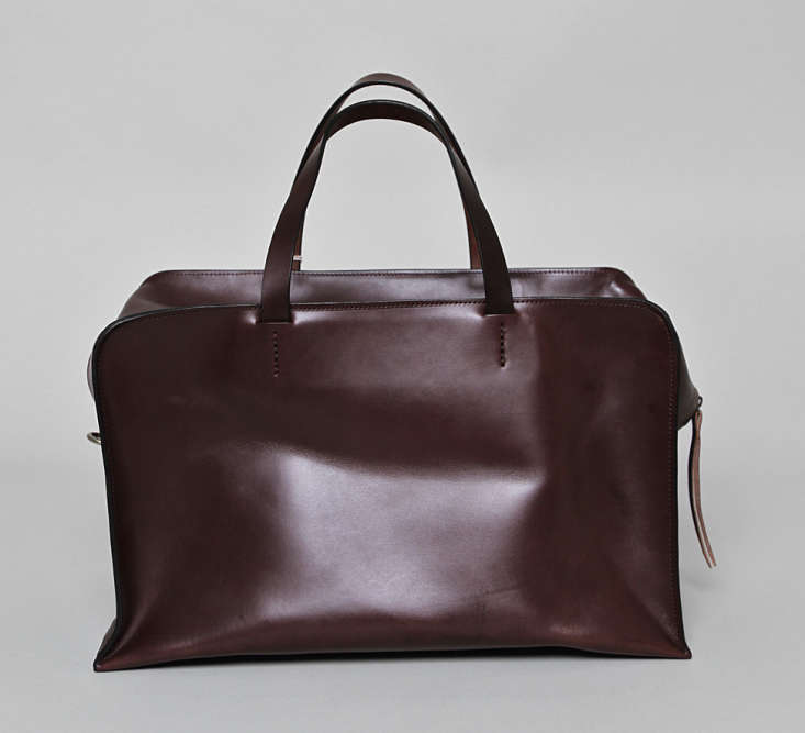 Sara Barner Overnight Bag