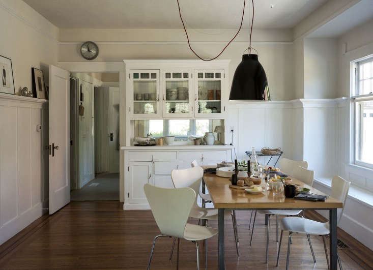 in her napa valley bungalow, remodelista&#8\2\17;s sarah lonsdale cleared a 21