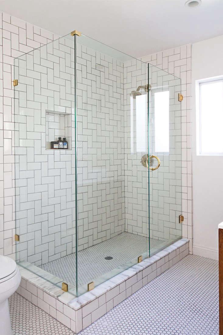 Sarah Sherman Samuel Smitten Studio bathroom remodel Remodelista 3