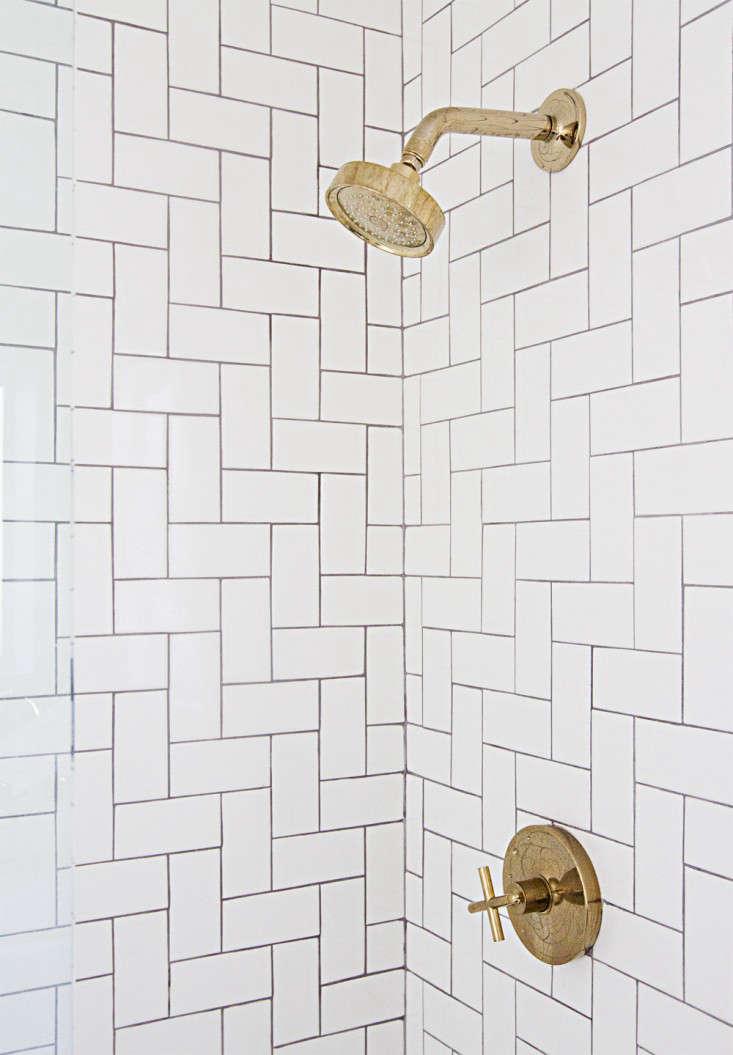 Sarah Sherman Samuel Smitten Studio bathroom remodel Remodelista 4