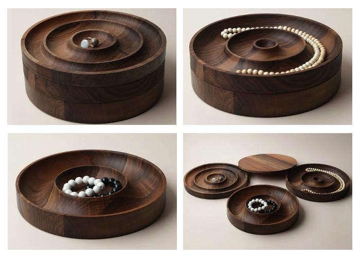 Saskia Diez Jewelry Box