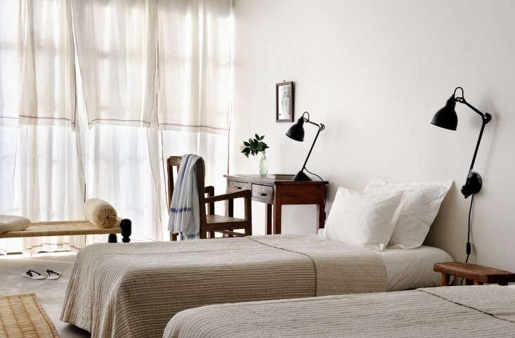 Satyagraha Ghandi House Bedroom 0
