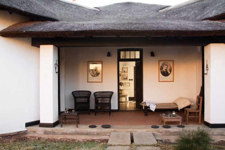 Satyagraha Ghandi House Exterior
