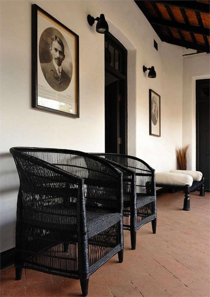 Satyagraha House 11