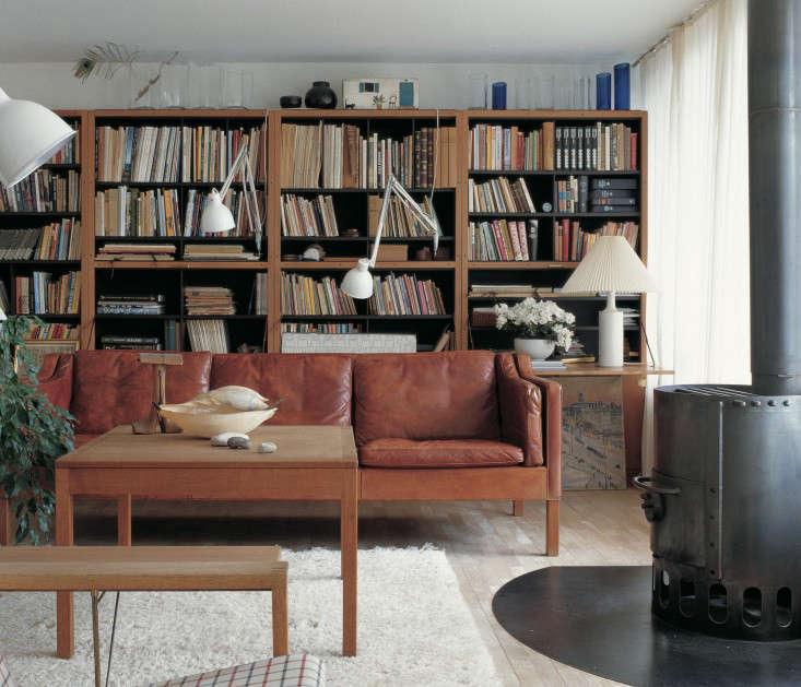Required Reading Scandinavian Modern portrait 6