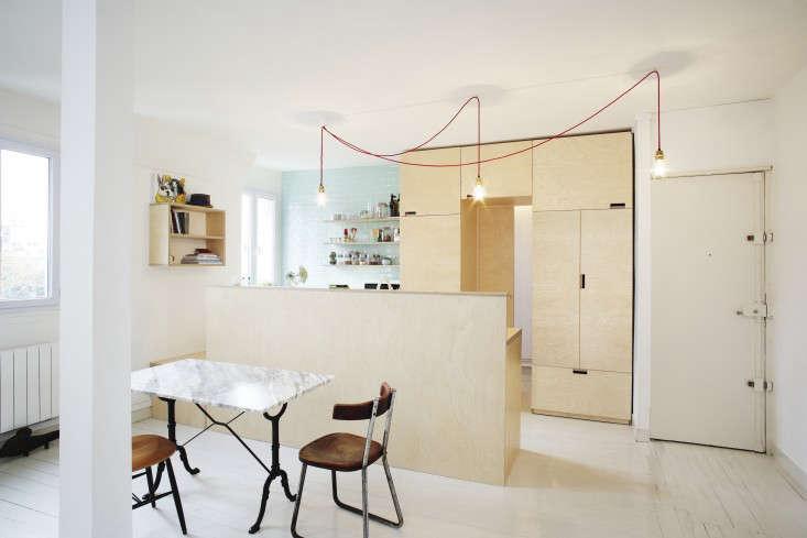 Septembre Paris apartment David Foessel photo Remodelista 4 0