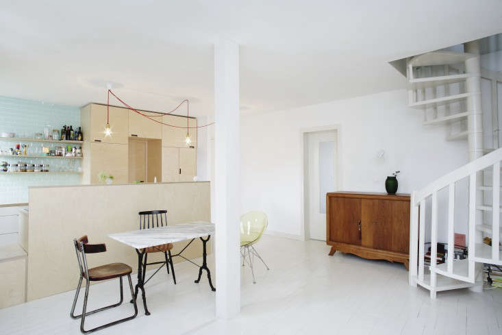 Septembre Paris apartment David Foessel photo Remodelista 5 0