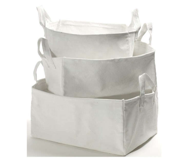 Trend Alert 7 Canvas Bins for Books and More portrait 7