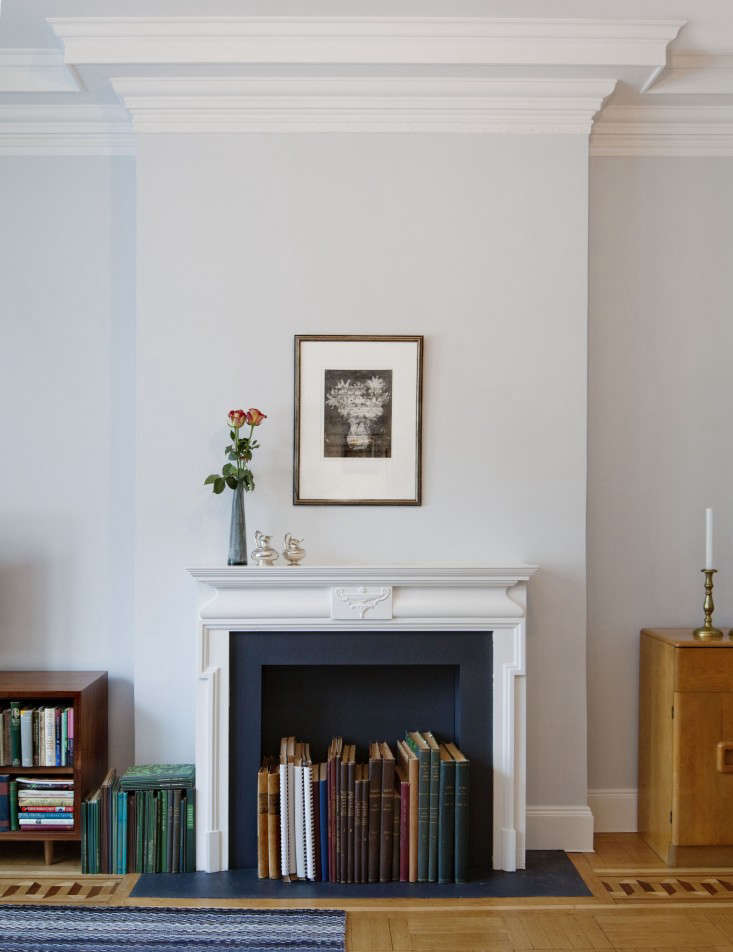 The Architect Is In Reviving a Family Flat on Riverside Drive portrait 6