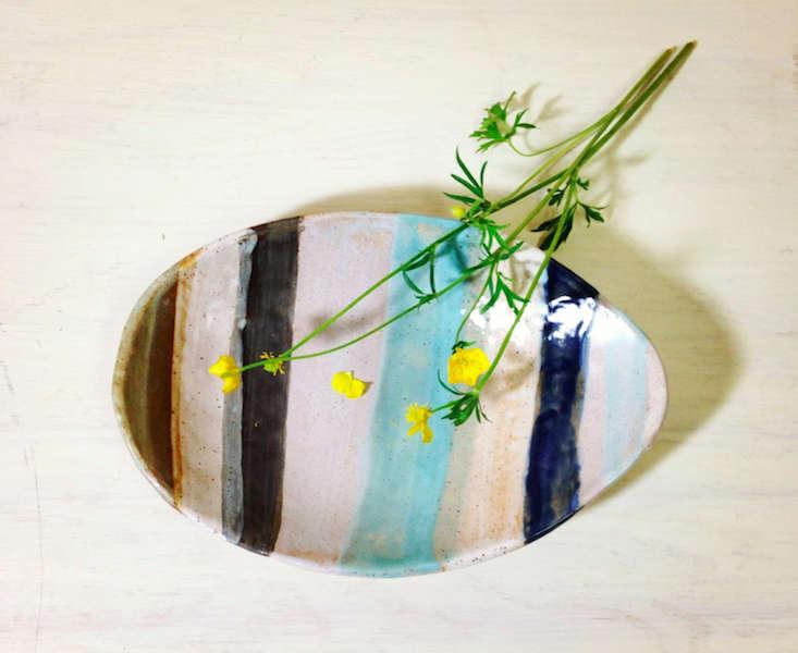 All the Freshness of New York Katakana Ceramics  portrait 3