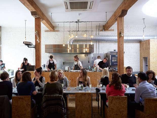 Silo in Brighton A ZeroWaste Restaurant for the Future portrait 4