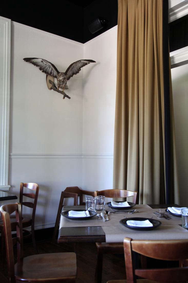 A Restaurant That Channels The Birds West Marin Style portrait 12