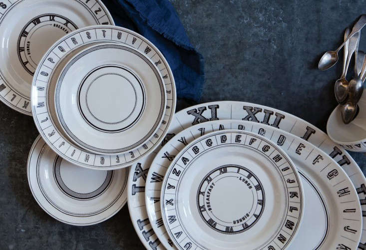 Now Serving Perfected Tableware from the Past portrait 7