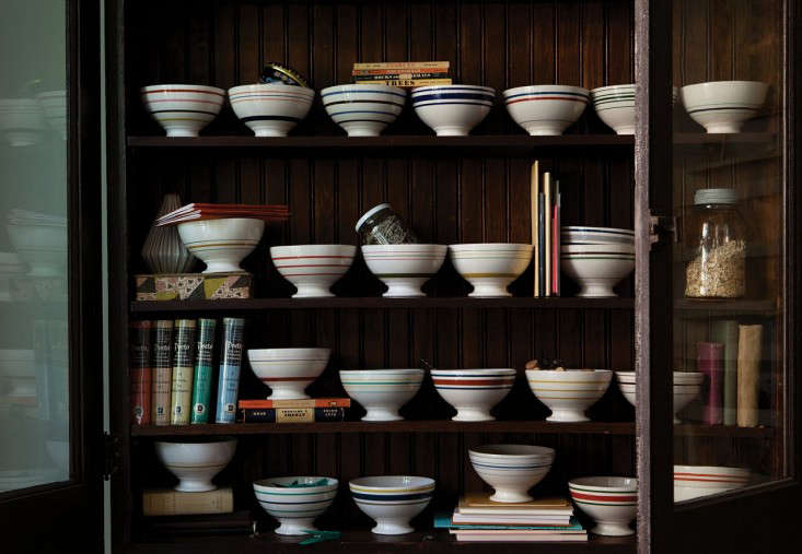 Now Serving Perfected Tableware from the Past portrait 2