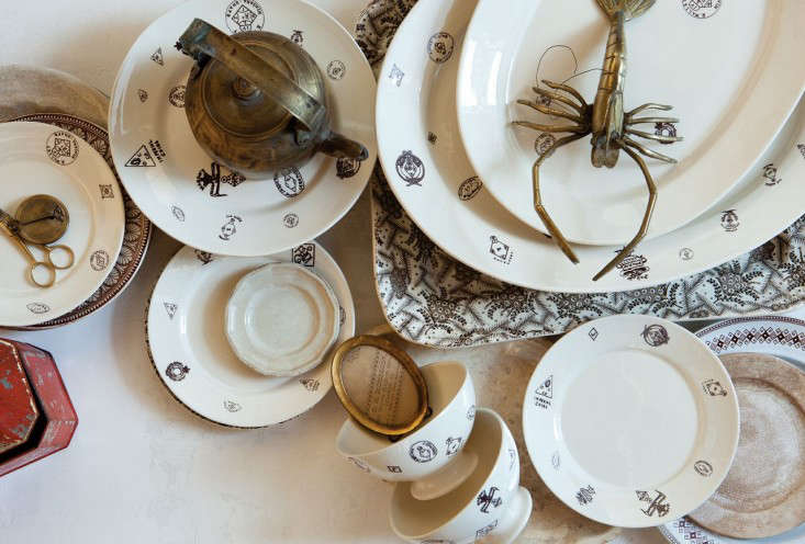 Now Serving Perfected Tableware from the Past portrait 4