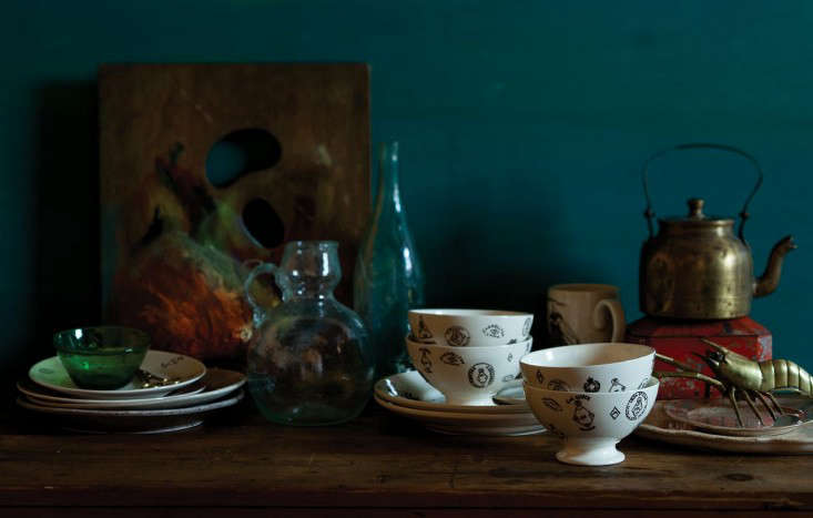 Now Serving Perfected Tableware from the Past portrait 5