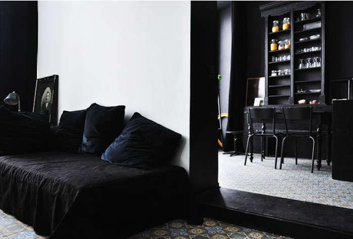 Sleep in the City Antwerp Hotel Remodelista 08
