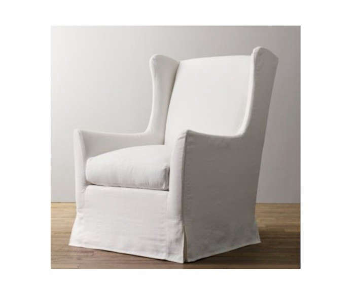 10 Easy Pieces The Wingback Is Back portrait 8