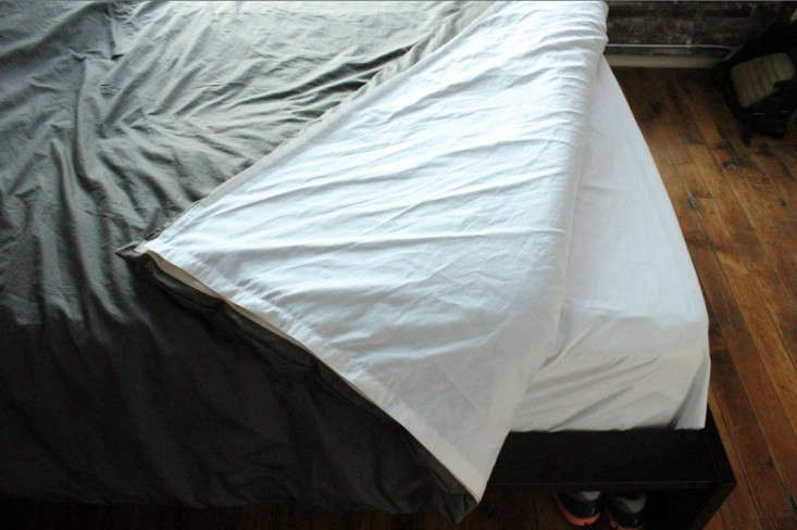 Bedding Disrupters Luxury Linens for Less Online Edition portrait 7