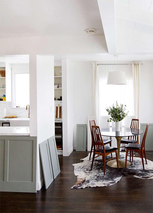 Smitten Studio kitchen remodel in progress Remodelista