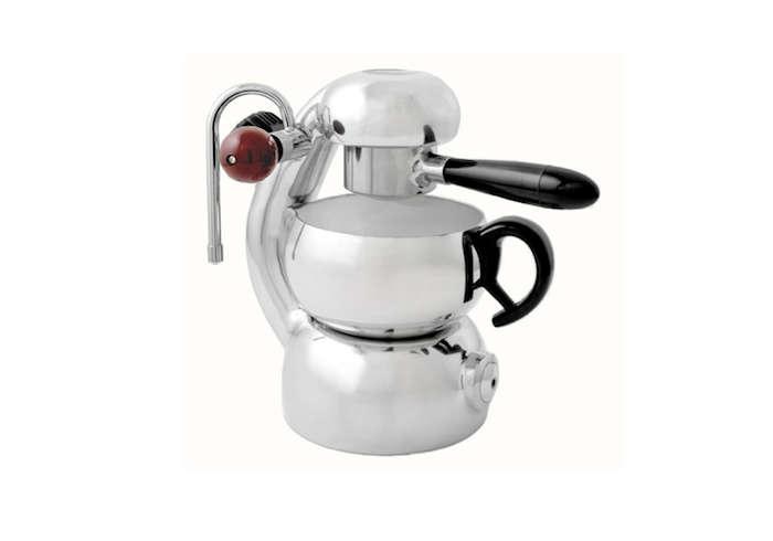 Sorrentina Stovetop Espresso Maker 01