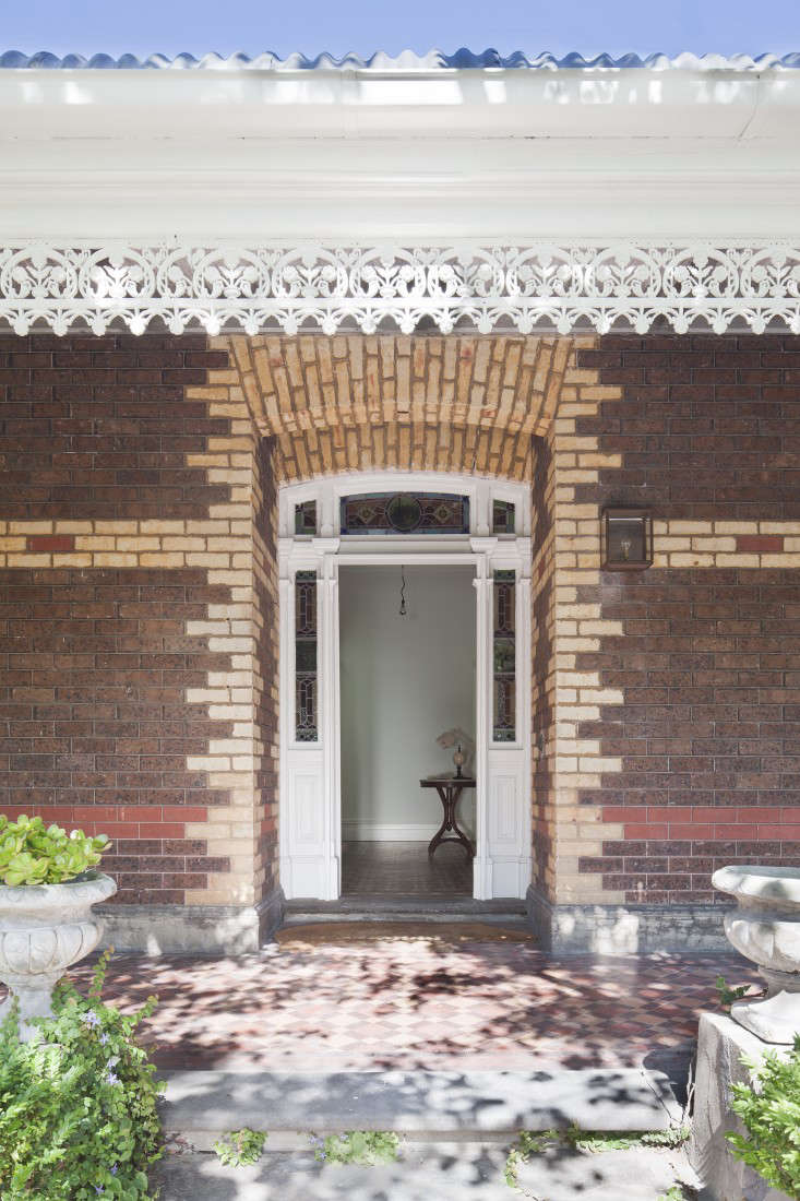 St Kilda East House Claire Cousins Architects Australia Remodelista 1