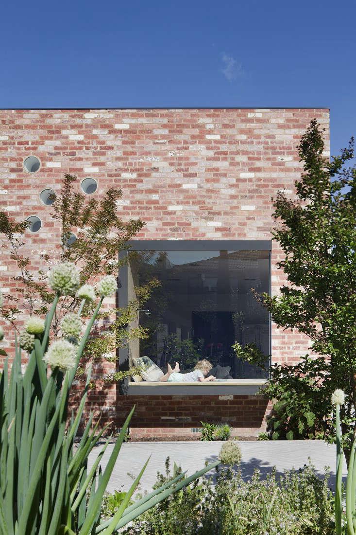St Kilda East House Claire Cousins Architects Australia Remodelista 4