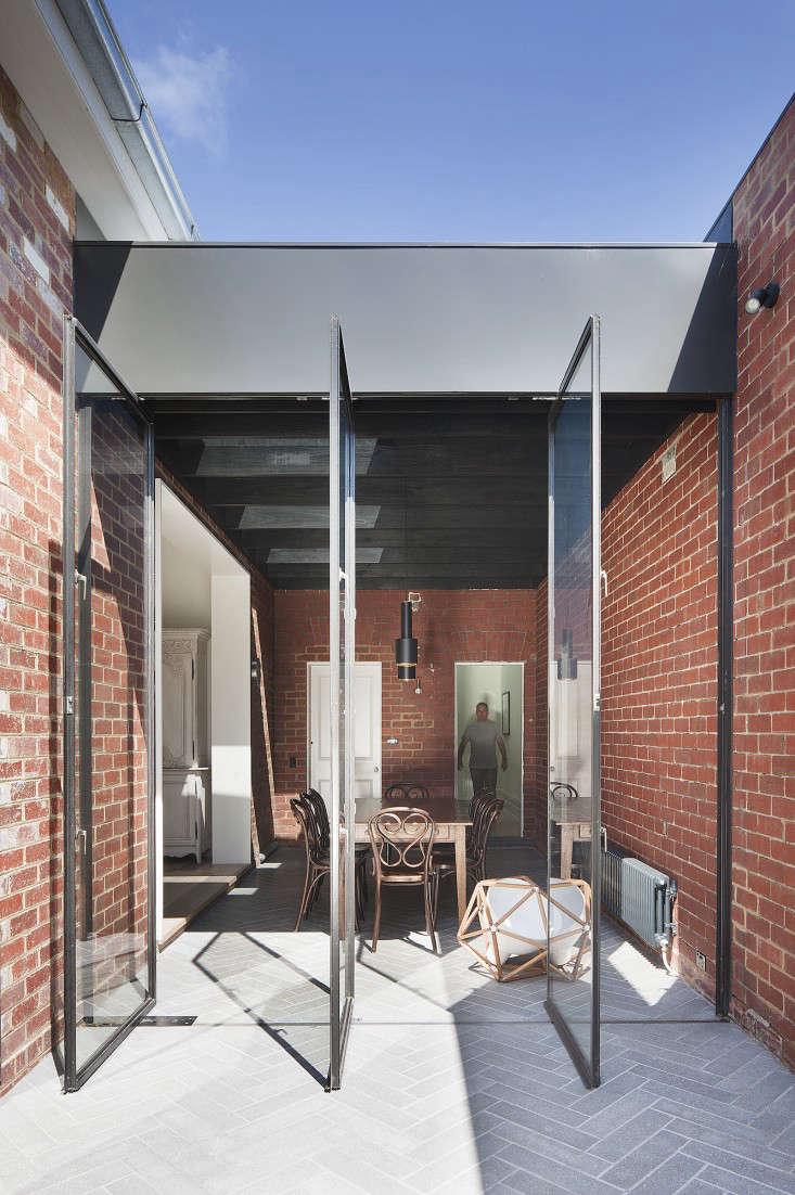 St Kilda East House Claire Cousins Architects Australia Remodelista 5