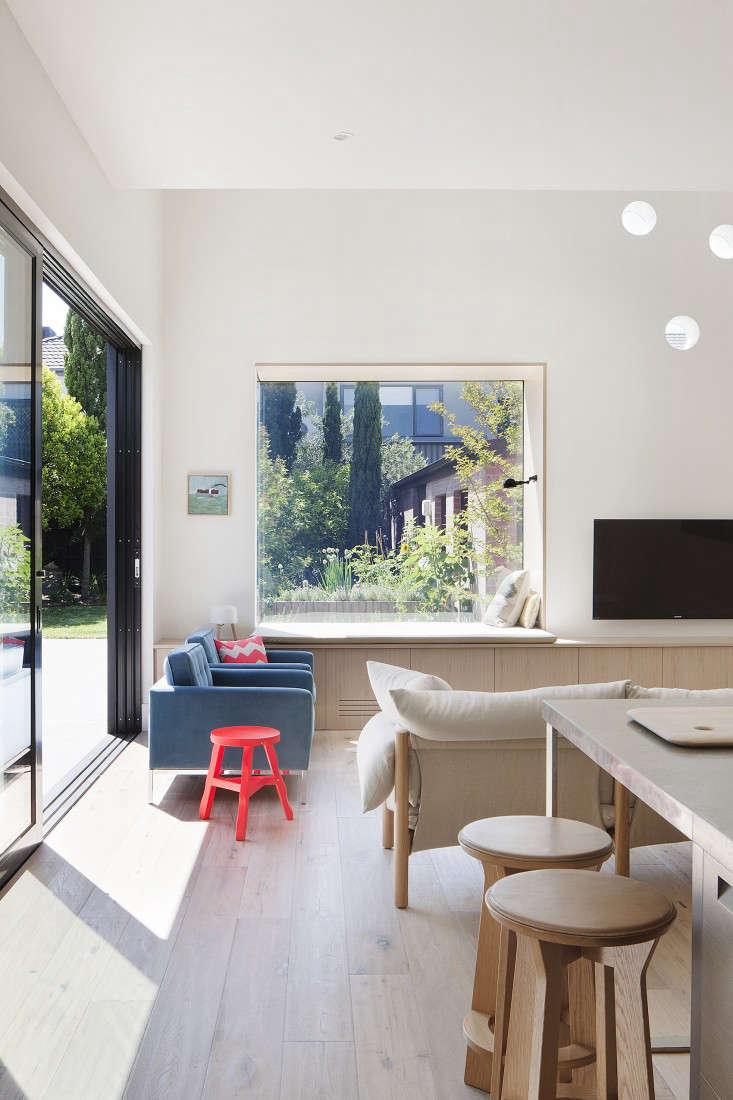 St Kilda East House Claire Cousins Architects Australia Remodelista 6