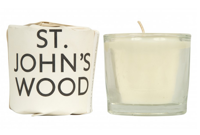 St john's wood candles tatine