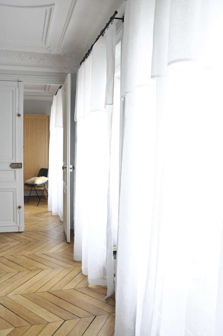 Stephanie Ross Apartment 01 Paris