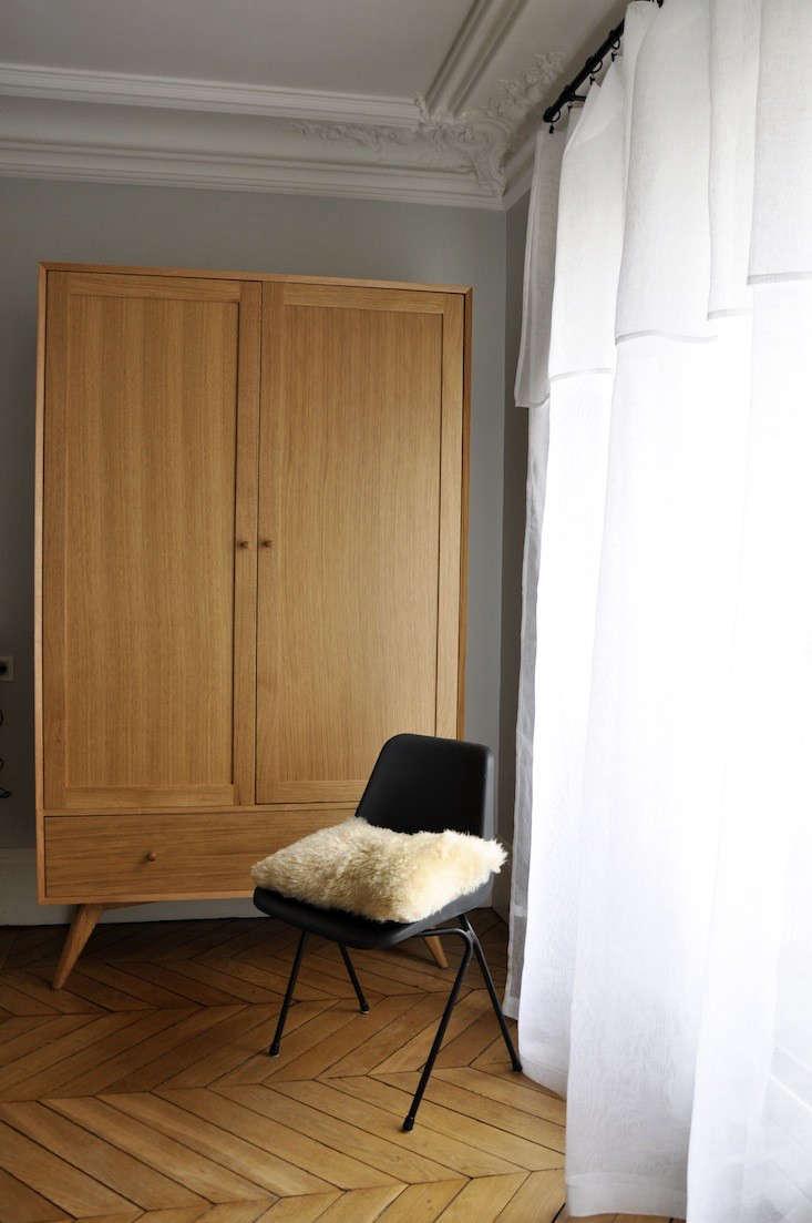 Stephanie Ross Bedroom 05 Paris