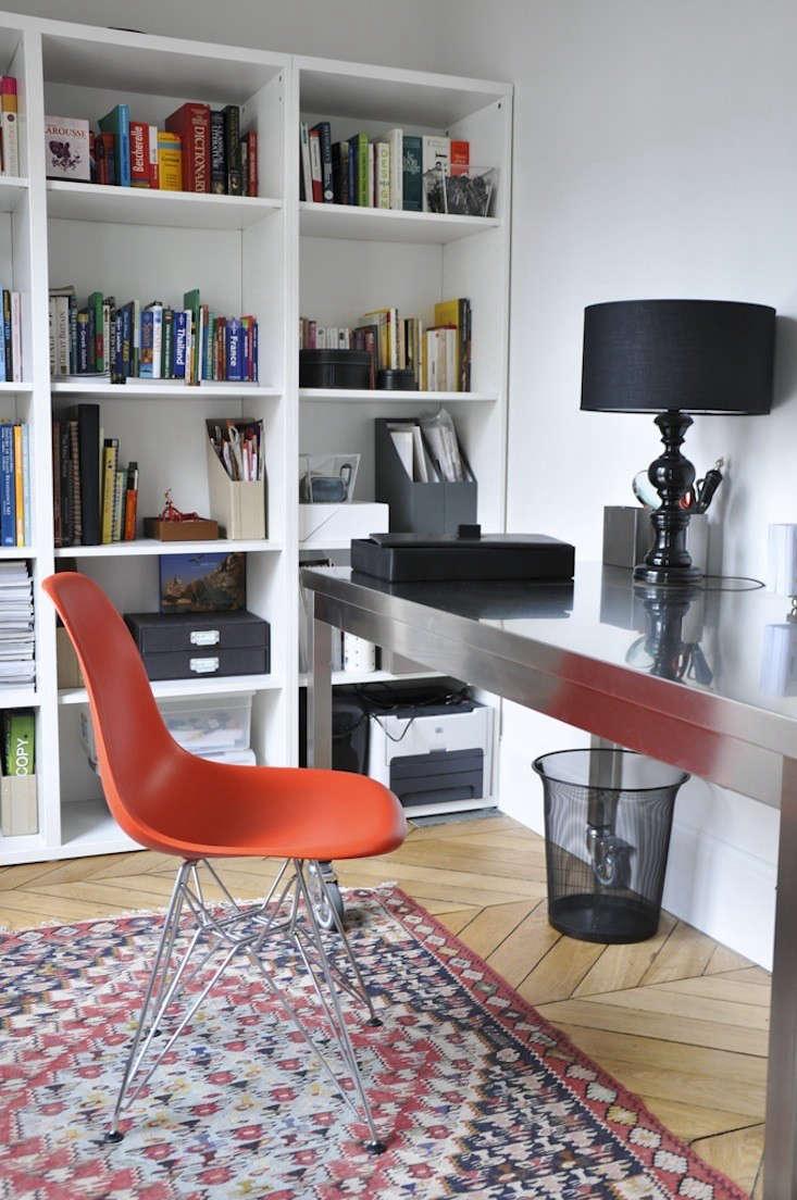 Stephanie Ross Bureau Paris