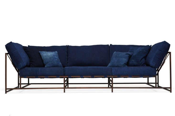 The West Coast Sofa by Way of Japan portrait 4