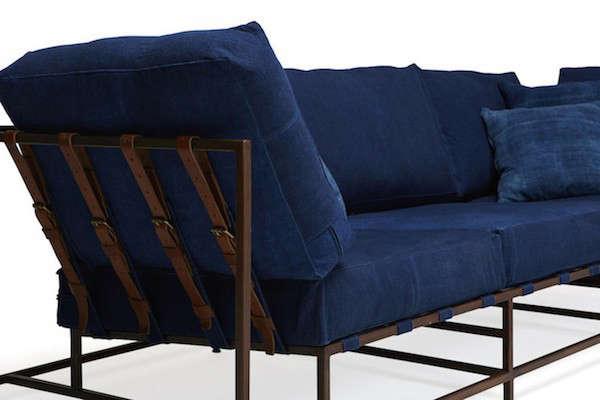 The West Coast Sofa by Way of Japan portrait 5