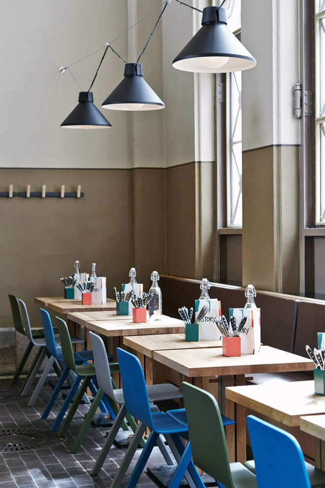 Story Restaurant The New Chapter for Helsinkis Old Market Hall portrait 6