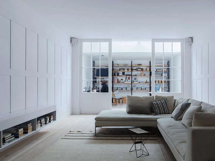 The Uncluttered Life in London portrait 12