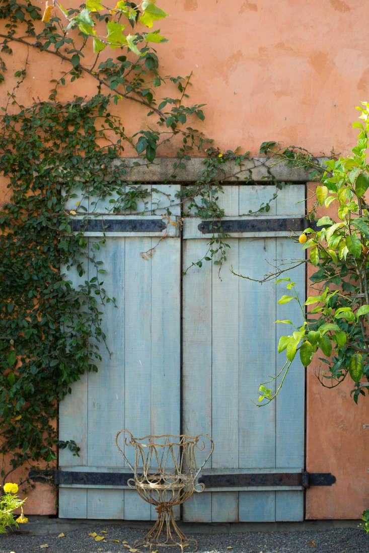 Swanson vineyards exterior